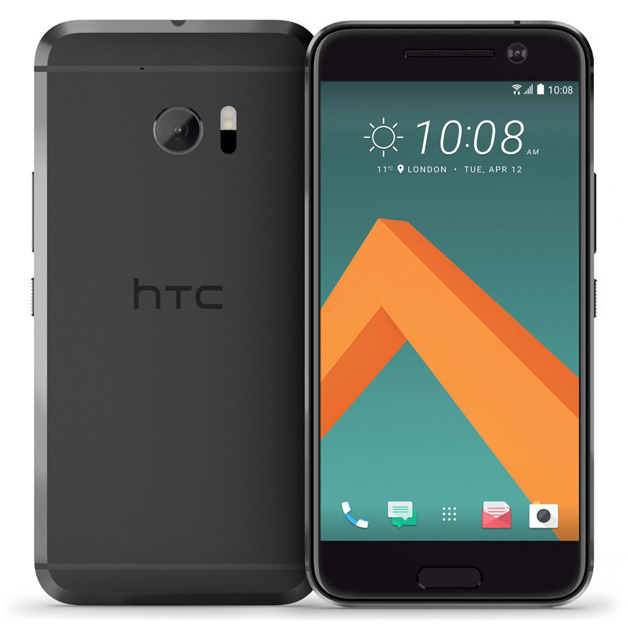 HTC 10 32GB Carbon Gray