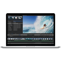 Apple MacBook Pro Retina display 15 ME665 2,7Ghz/16GB/512GB